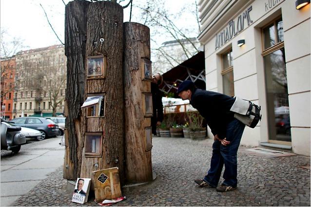 book berlino