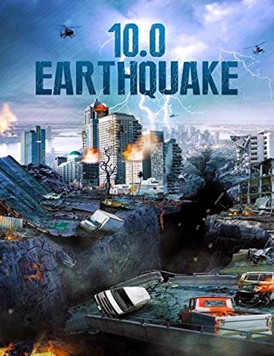 10.0 Terremoto