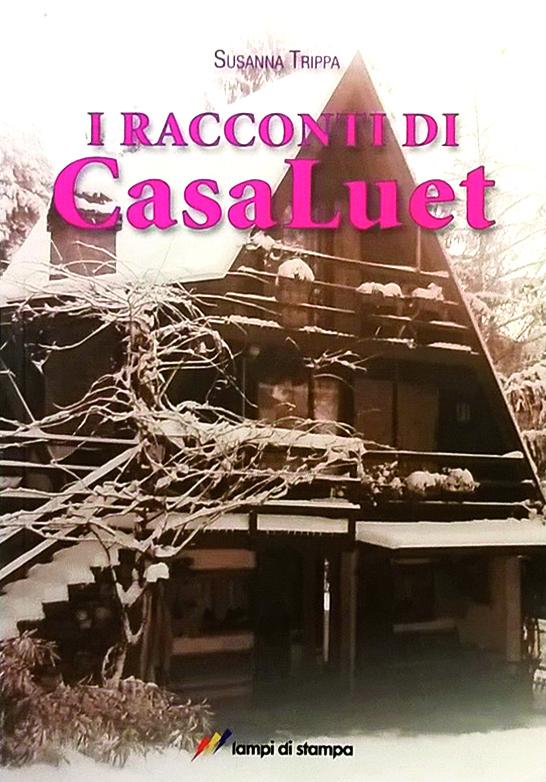 CasaLuet copertina