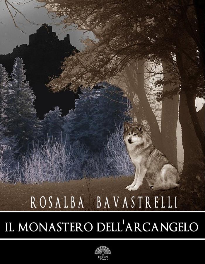 copertina Il Monastero dell'Arcangelo