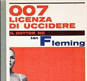 007 licenza d'uccidere